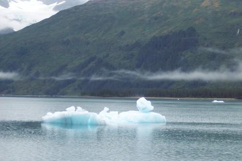 Chunk of a Glacier