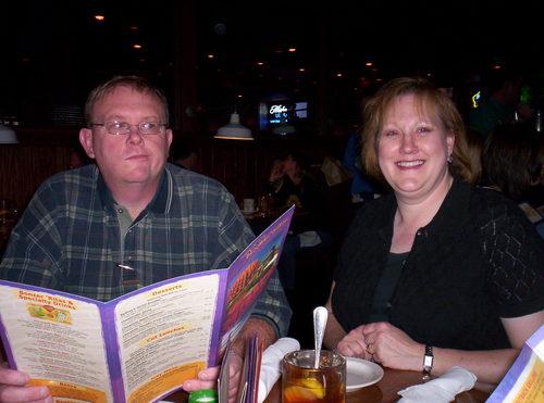 Mark and Jana